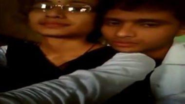 Telugu college couple secret sex mms