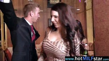 Long Hard Dick Fill Right In Wet Hot Mature Lady (india summer) movie-21