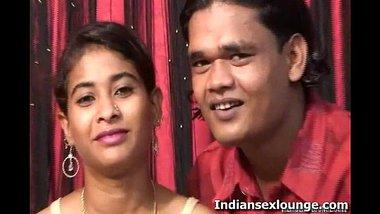 Mature Rakesh With Hot Stud Suman