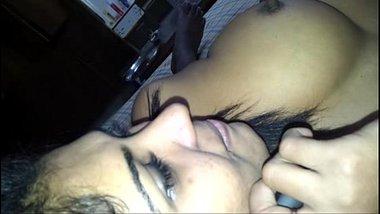 Telugu Girl nude tlaking in phone Leaked Scandal