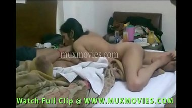Desi Indian Illegal Affair - Hot Bhabhi Fucked Hard in Multiple Positions