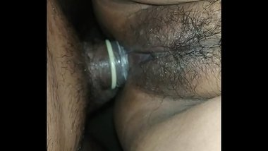 Deep ass fuck with Pari she moaning, ultimate anal sex with Hindi audio