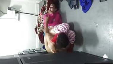 Today Exclusive - Cute Girl Fucked By Stepbro...