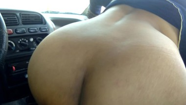 Indian Sister Sex With Cousin In Car Outdoor Risky Public Sex