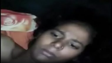 Telugu village bhabhi hairy pussy banged