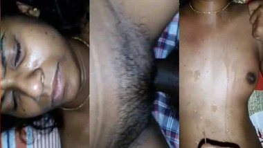 Nude hairy pussy fucking hot Tamil XXX MMS