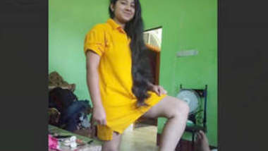 "MostWaited Bangladeshi Cute Married Girl Mahi Leaked Fucking Mms With Bangla Talk ""Tara Tari Koro Bal"