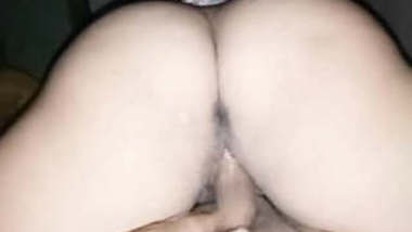 Wife cooperate fucking on live show part 1