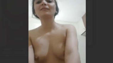 Beautiful Cute Desi Girl Fucking With Talk Part 1