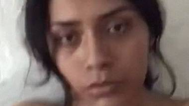 Beautiful Indian Instagram girl masturbation