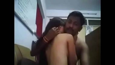 Tamil lovers home sex MMS video