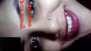 Beautiful Bangladeshi Girl fingering In Videocall