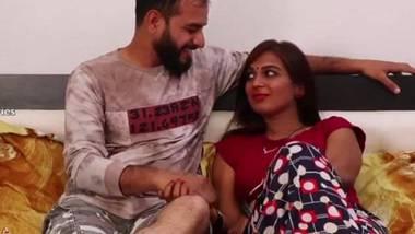 Naughty Bhabhi – Unrated adult web series in Hindi