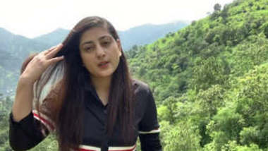 Pakistani tiktoker amna sabir fucking clips