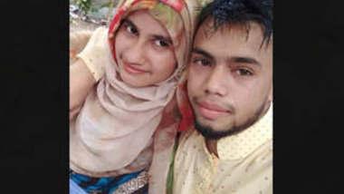 Bangladeshi Village Girl From Sylhet Video Part 1