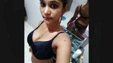 Tamil Malaysian Girl Sex in Hotel Unseen Video Part 5