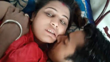 Super horny couple full in mood of fucking