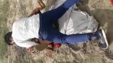 Randis outdoor fucking with guys 2