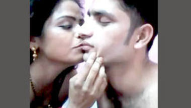 Desi devar bhabi after fucking kissing sn