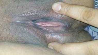 Hot bbw pk aunty nice pussy