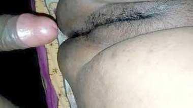 Desi bhabi tight pussy fucking by her devar