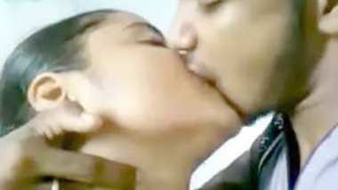 Desi collage lover kissing sn