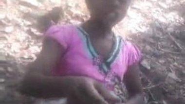 Indian Adivasi sex video in forest