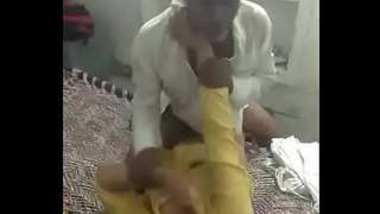 Desi village bhabi fuck ber herr father in lw