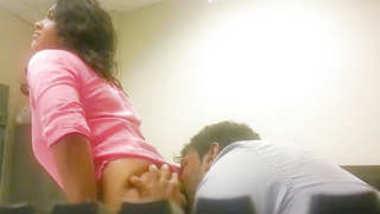 Desi girl fuck with her boss