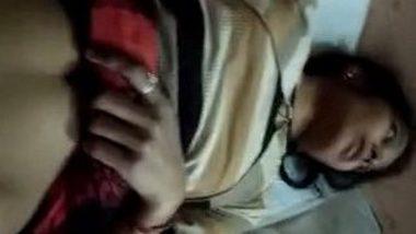 Nude capture of Desi hottie