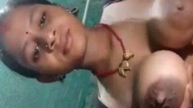 Village bhabhi nude selfie video