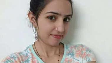 Desi cute girl reya hard fucking with her bf