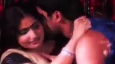 Unseen Babilona tamil actress Romantic Scene