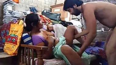 Horny Indian Bhabhi hard Fucked by Deaver