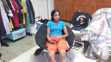 Indian wife fuck her office boss 27