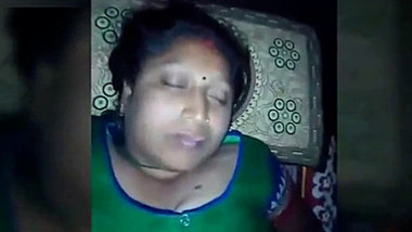 Desi Sleeping Wife Fucked & Explored By Hubby