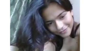 superhot desi babe sumalee bhardwaj leaked 2 new skype call vids with BF