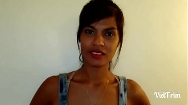 NRI Girl Wants To Become Porn Actress
