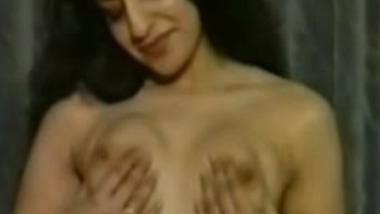 Mumbai model erotic and sensual masturbation