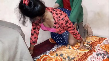 Punjabi bhanji ki apne mama se garma garam incest sex bf