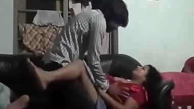 Bihari maid aur driver ki ghar par hardcore fuck masti