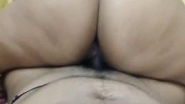 Boy Fucking Aunty outdoor Secret sex affair
