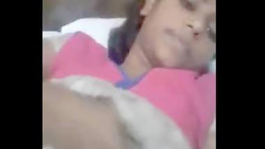 Desi beautiful girl bath selfie cam video