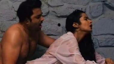 Mohini Official Trailer