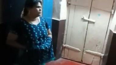 Bhabi Changing Her Dress Caught in Hidden Cam