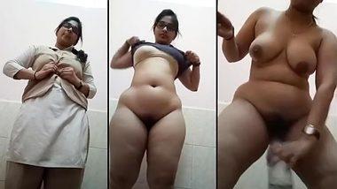 [ Indian Hard Porn ] Sexy bhabi show her nude body