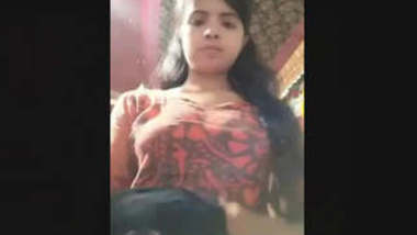 Bangladeshi Beautiful Village Girl New Leak Part 1