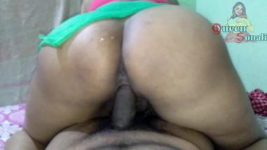 Sex With Best Friend Milf Wife POV Fuck Cum On Pussy