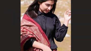 Beautiful Paki Tiktoker Zoii Hashmi Leaked Requested Video Part 2