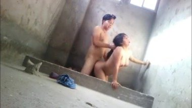 Naughty Assamese Bhabhi Homemade Sex MMS With Horny Devar